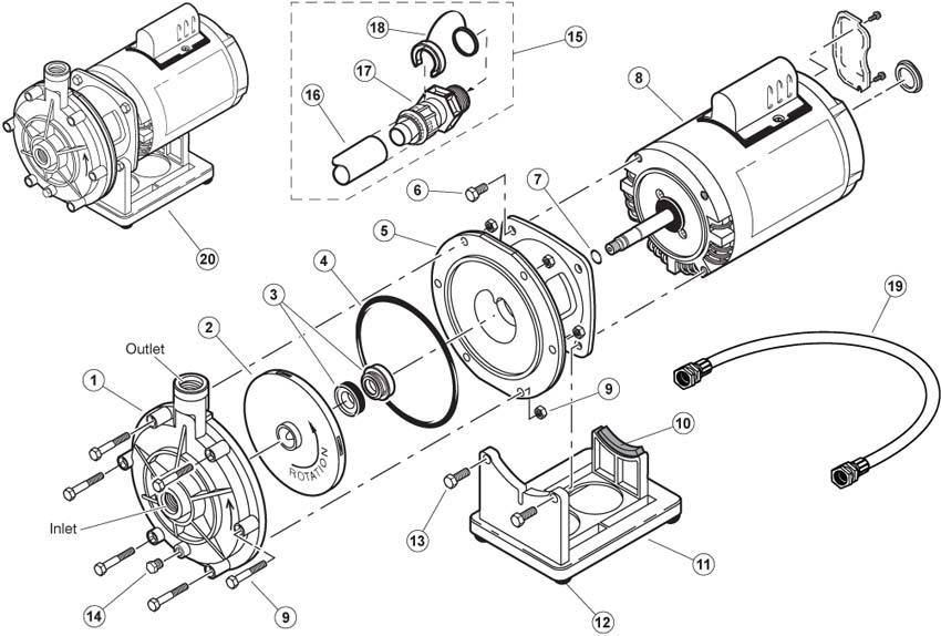 Hot Tub Parts Diagram And Cal Spa Heater Wiring Diagram Sundance Spa