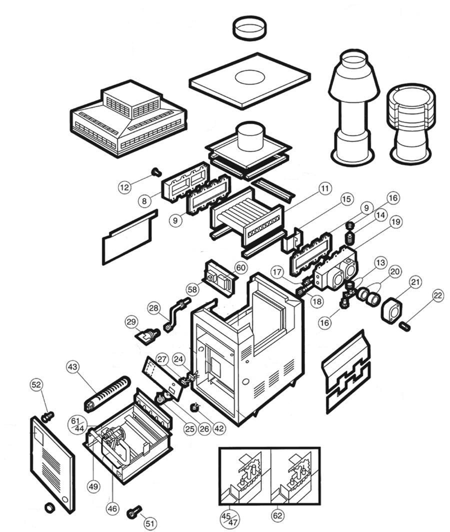 WRG-7792] Hayward Heater Wiring Diagram on