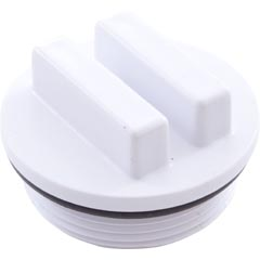Drain Plug, For Hayward with O-Ring, Generic 17-605-1000