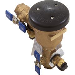"""Pressure Vacuum Breaker Assy, Zurn Wilkins, 720A, 3/4"""" 26-535-1005"""