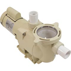 Pump, Pentair SuperFlo, 1.0hp, 115/208-230v, 1-Spd, EE 34-102-1246