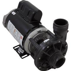 """Pump, Aqua Flo FMHP,1.0hp,115v,2-Spd,48fr,1-1/2"""",OEM 34-402-5004"""