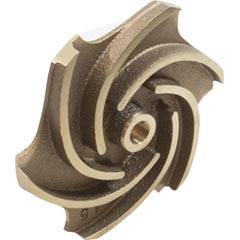 Impeller, Val-Pak, Generic Anthony, Bronze 1.5Hp 35-612-1205