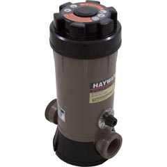 "Complete Chlorinator, Hayward CL200, 1-1/2"" fhbt/fpt 42-150-1002"