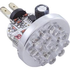 Repl Bulb, Rising Dragon, L10, 10 LED, Main 57-850-1050