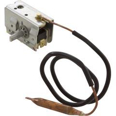 "Thermostat #275-3142-00 2.5"" Bulb 18"" Spst _2-05-0052"